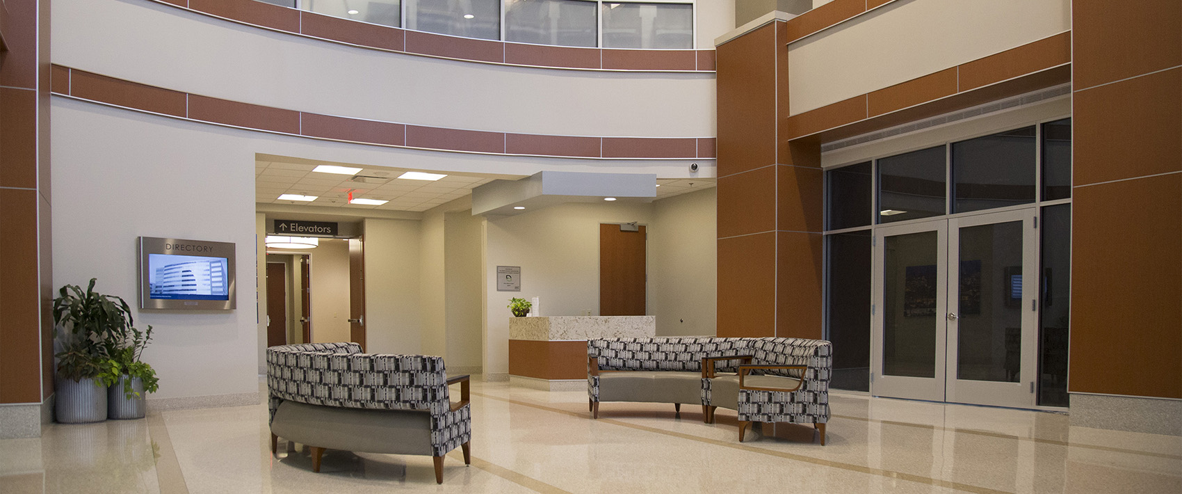 Grandview Physicians Plaza